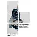 Poshumanas (antología de escritoras españolas de ciencia ficción)
