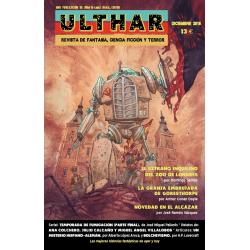 Revista Ulthar nº7