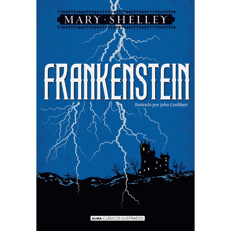 Frankenstein (Ilustrado)