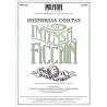 Historias cortas de intensa ficción. Num. 4