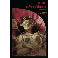 La máscara de la muerte y otras historias
