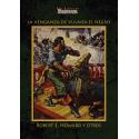 La venganza de Vulmea el Negro y otras historias de Golden Fleece