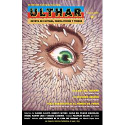 Revista Ulthar nº9