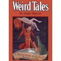Weird Tales 1929