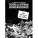 Ecos de otras dimensiones (de Arkham a Gotham)