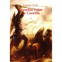 Espadas rojas de Castilla