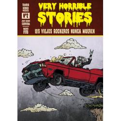 VHS nº2: Los viejos rockeros nunca mueren
