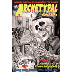 Archetypal Magazine