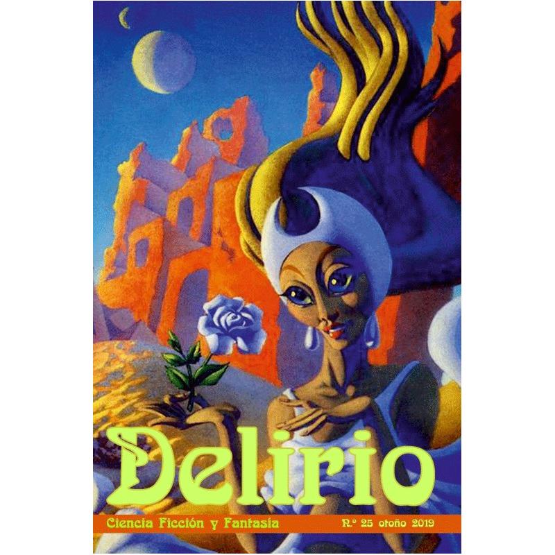 Delirio 25
