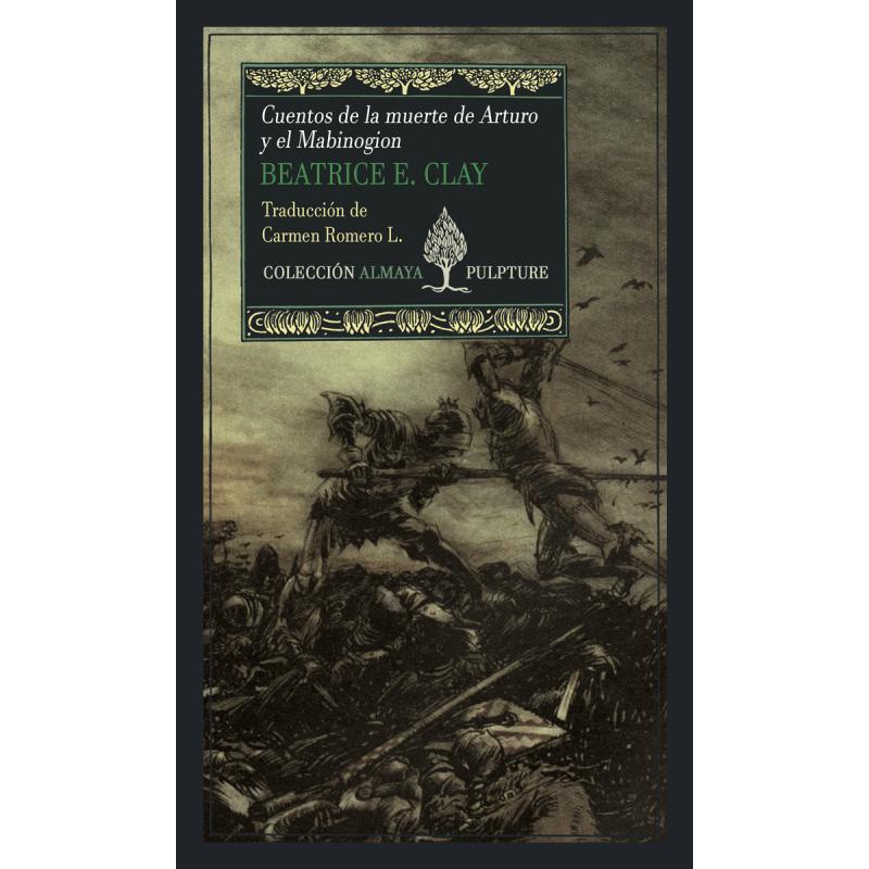 Cuentos de la muerte de Arturo y el Mabinogion