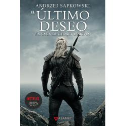 El último deseo (ed. Netflix)