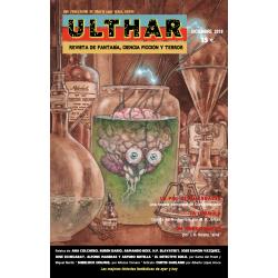 Revista Ulthar nº11