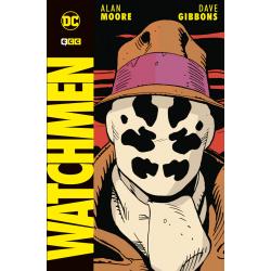 Watchmen (rústica o cartoné)