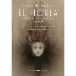 El Horla y otros cuentos de...