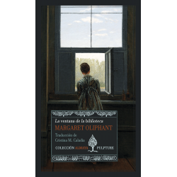 La ventana de la biblioteca