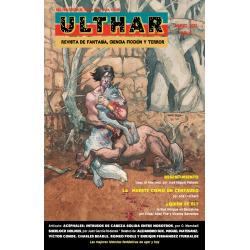 Revista Ulthar nº12