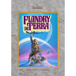 Flandry de Terra (Dominic...