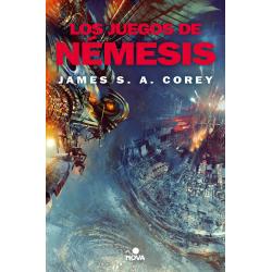 Los juegos de Nemesis (The...