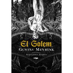 El Golem (ilustrado)