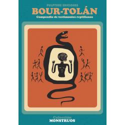 Bour-Tolán (Compendio de...