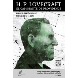 H.P. Lovecraft: El...