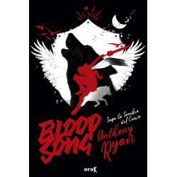 Blood song (Saga La sombra...