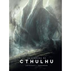 La llamada de Cthulhu...