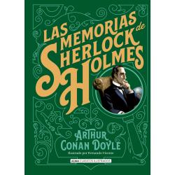 Las memorias de Sherlock...