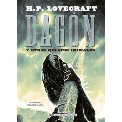 Dagon y otros relatos...