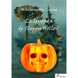 La leyenda de Sleepy Hollow...
