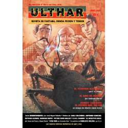 Revista Ulthar nº13