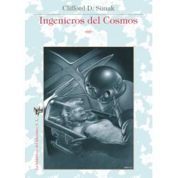 Ingenieros del cosmos