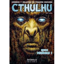 Revista Cthulhu nº22 -...