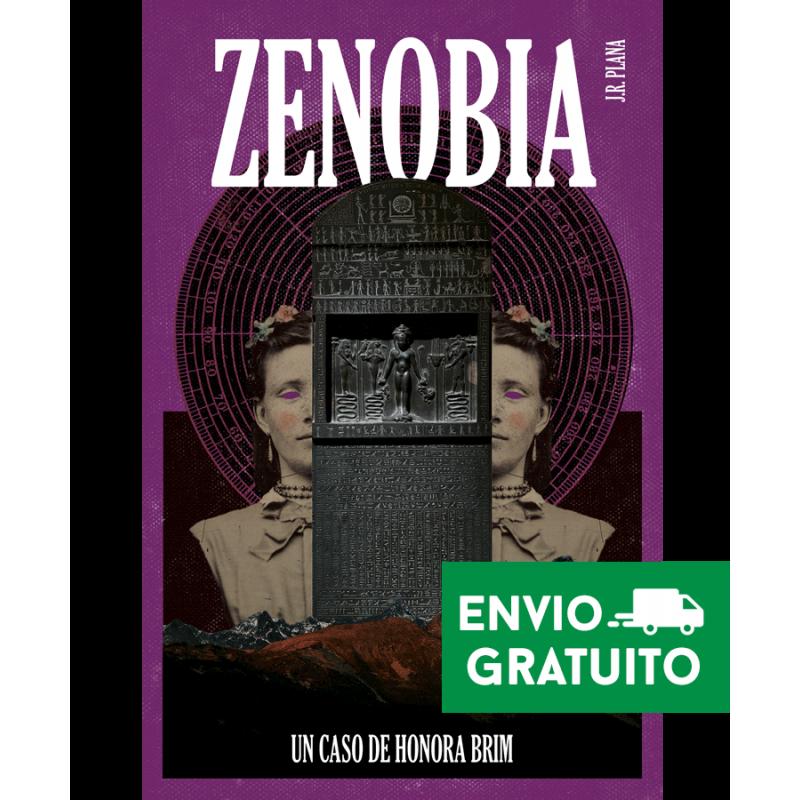 Envío gratuito a Península al comprar este libro, y descuento proporcional para resto de destinos.