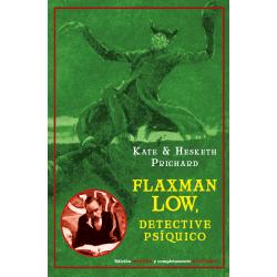Flaxman Low, detective...
