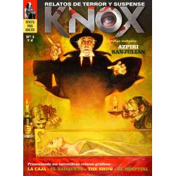 Knox Nº1