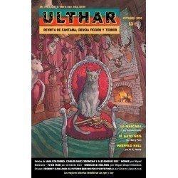 Revista Ulthar Nº14