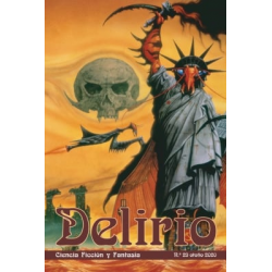 Delirio 29