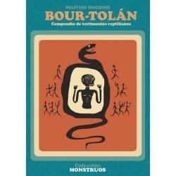 Bour-Tolán (ebook)