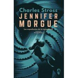 Jennifer Morgue (Los...