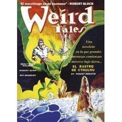 Weird Tales (selección...