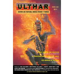 Revista Ulthar Nº15