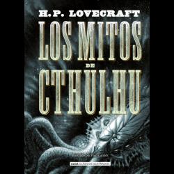 Los mitos de Cthulu...
