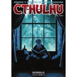 Revista Cthulhu nº23