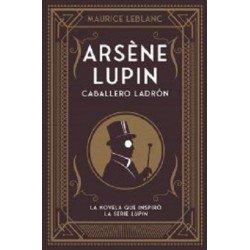 Arsène Lupin. Caballero...