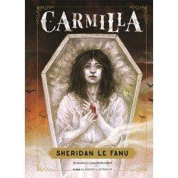 Carmilla (Ilustrado por...