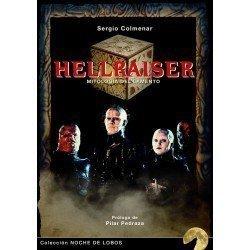Hellraiser: mitología del...