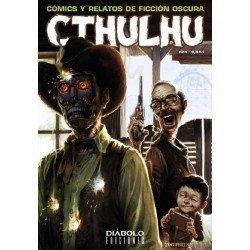 Revista Cthulhu nº24 -...