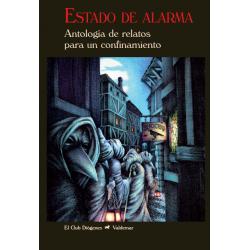 Estado de alarma (Antología...