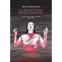 La resucitada (Antología de...
